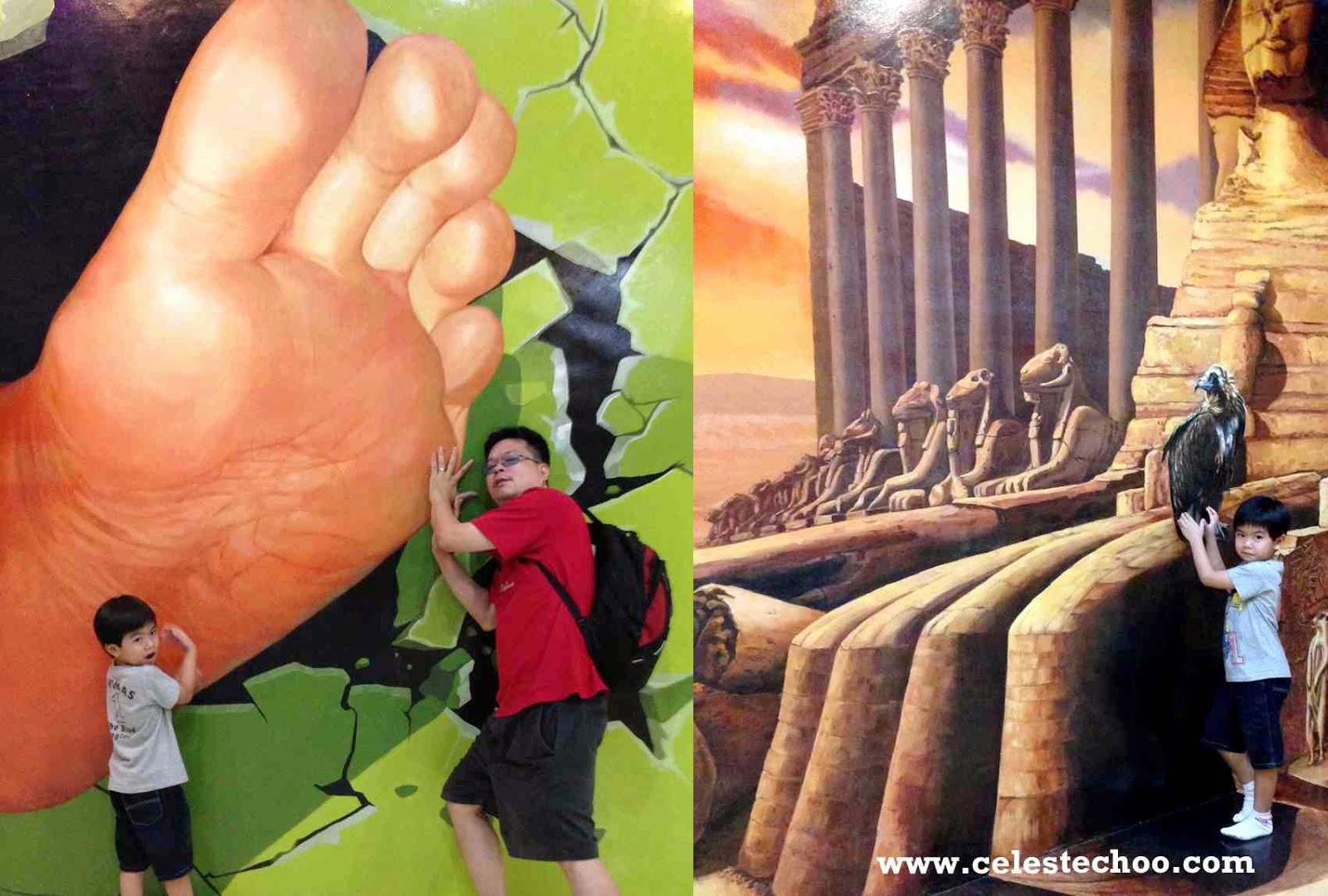 amazing-thailand-magic-eye-museum-hatyai-giant-foot