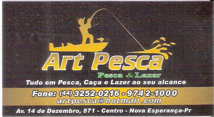 Art Pesca