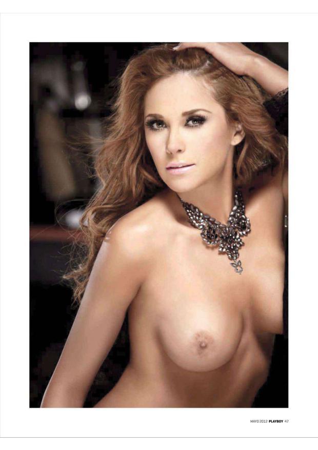 Erika Garcia Playboy