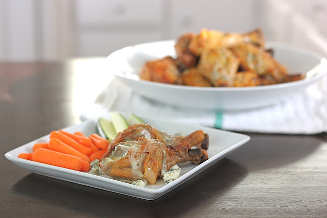 crock pot buffalo drumsticks