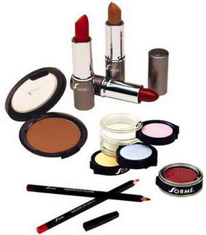 Cosmetic beauty products1