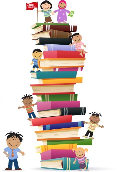 Το ιστολόγιό μας για τα βιβλία και όχι μόνο!