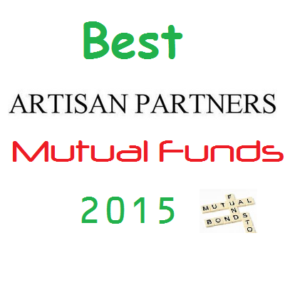 Best Artisan Mutual Funds 2015