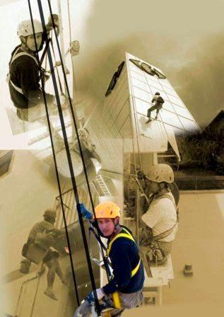 Fotos Trabajos verticales