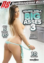 Young Girls With Big Asses 3 XxX (2017)