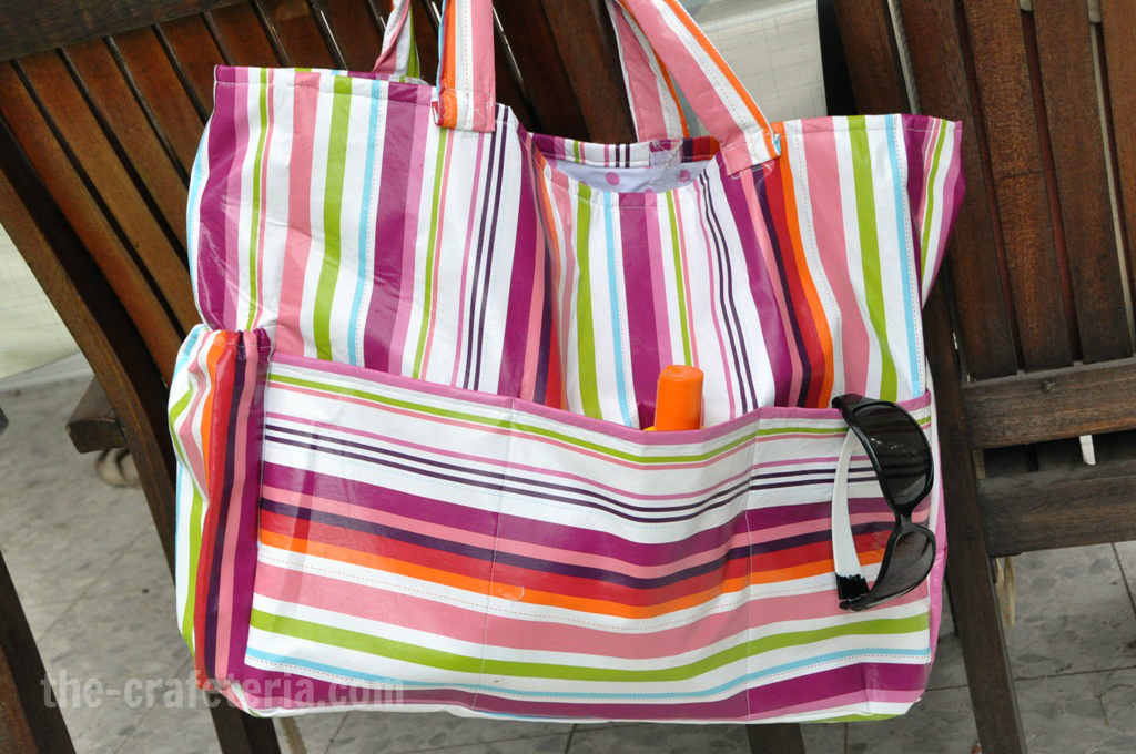 Beach Bag - gift for Rosh Hashana