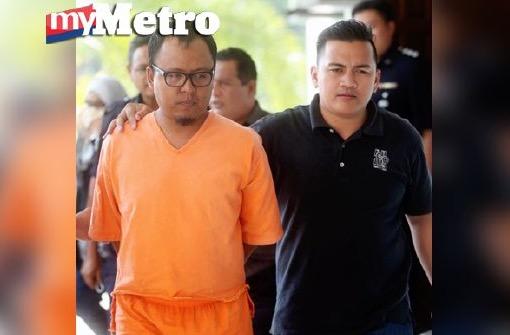 Perkembangan kes lelaki tunjuk isyarat lucah terhadap konvoi Sultan Johor