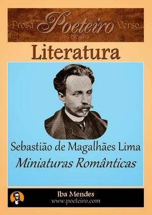Miniaturas Românticas - Sebastião de Magalhães Lima