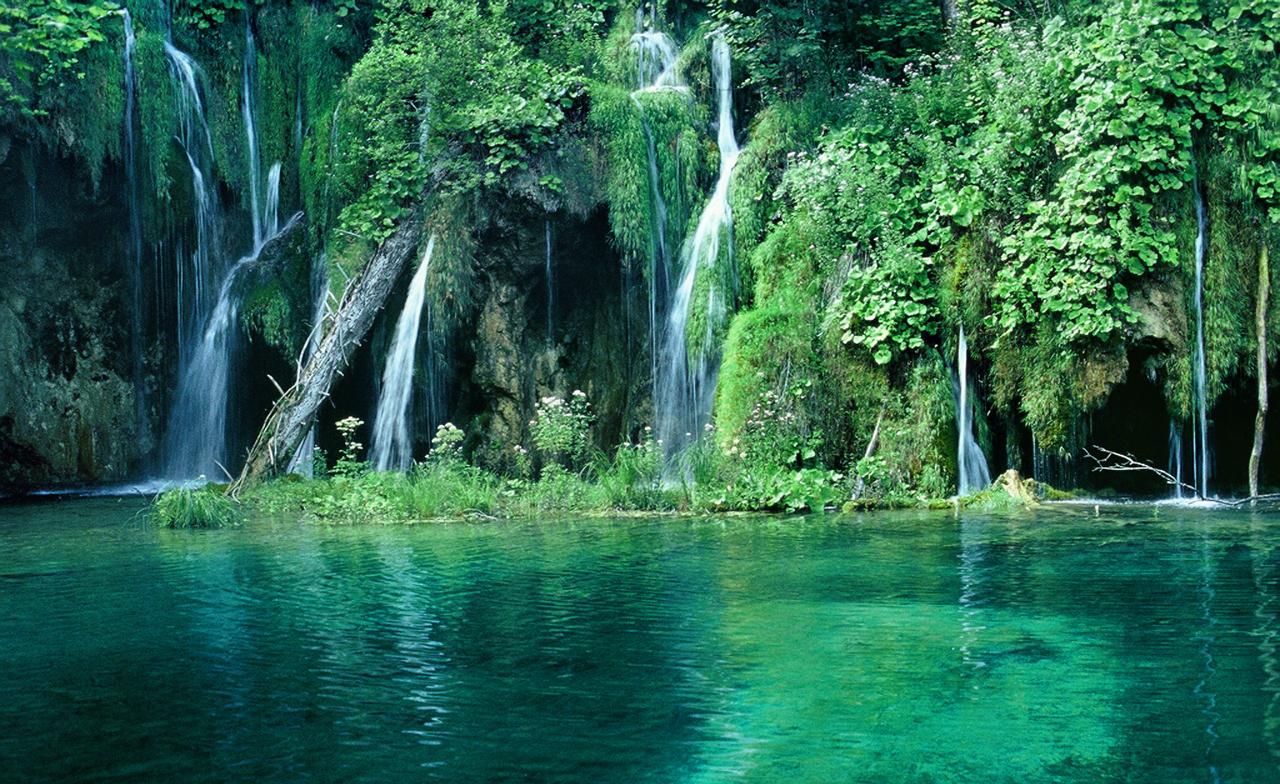 Los lugares mas bonitos del mundo
