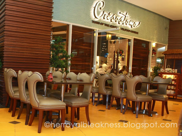 best filipino restaurant to take your foreigner friends recommendations manila crisostomo