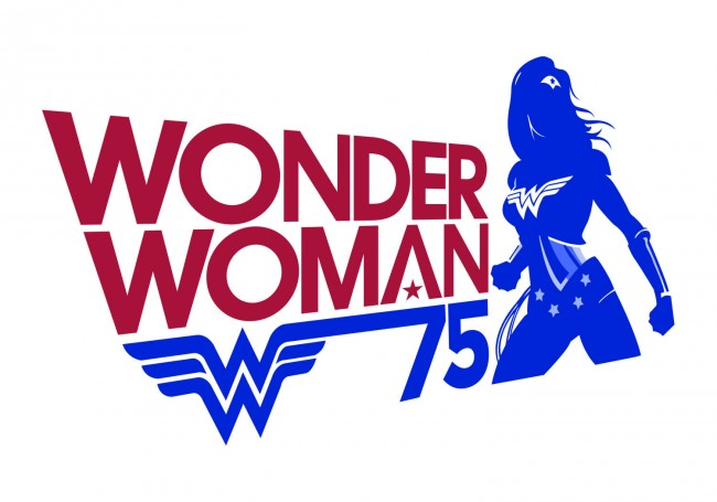 WONDER WOMAN 75 YEARS