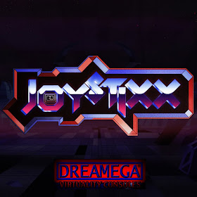 JOYSTIXX' ARCADE - Playing All Your Favourite FUTURE HITS !