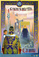 Semana Santa de Carmona 2014 - Antonio Montes Buza