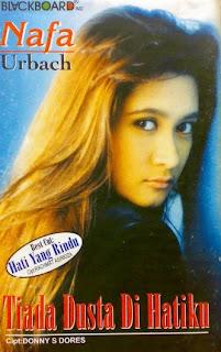 Nafa Urbach-Tiada Dusta Di Hatiku (1999)