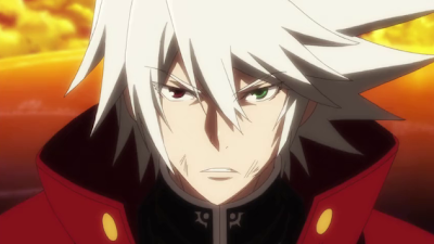 BlazBlue: Alter Memory Episode 11 Subtitle Indonesia