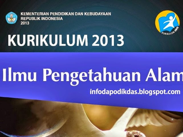 Download RPP IPA SMP Kelas 7 Kurikulum 2013