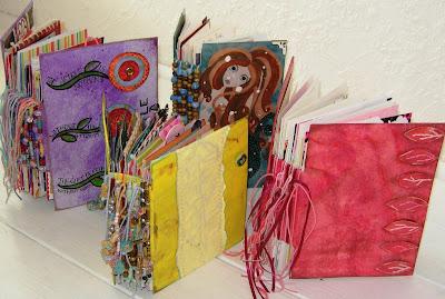 Jennibellie studio making a journal from greetings cards tutorials dscn3886g m4hsunfo