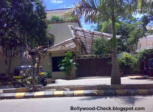 Address of amitabh bachchan house jalsa pictures