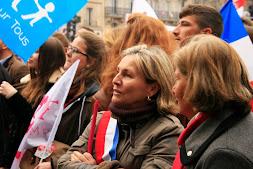 Paris 24 mars 2013