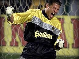 Boca 0 x 1 Cruz Azul - 2001