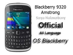 Firmware BlackBerry curve 9220 dan 9320 Official OS 7.1.0.523 (download)
