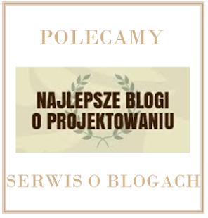 Top Blogi wnętrzarskie