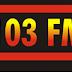 Ouvir a Rádio 103 FM 103,3 de Itaperuna - Rádio Online