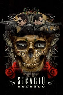 Watch Sicario: Day of the Soldado Online Free in HD