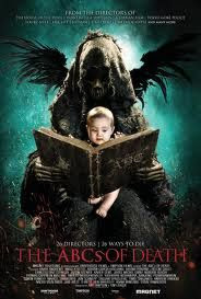 Ver The ABCs of Death (2012) Online