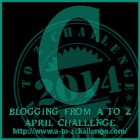 April Challenge: Blogging From A to Z