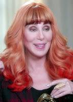 Cher, 'ET Canada'