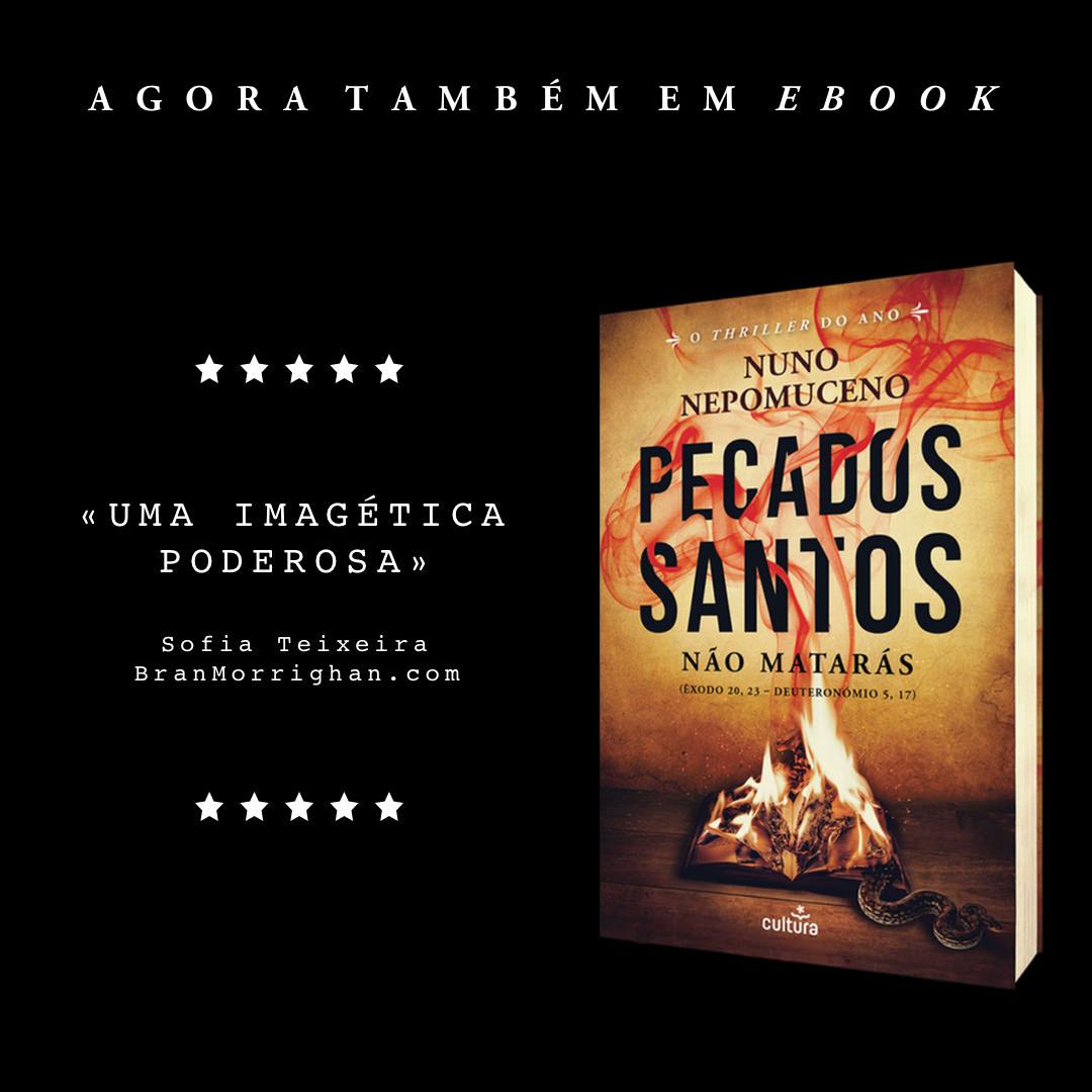Pecados Santos