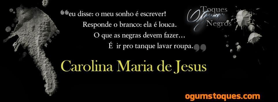 Carolina Maria De Jesus Escritora Brasileira Revista Biografia