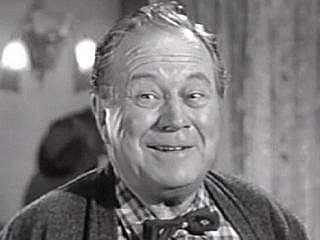 edgar buchanan on andy griffith