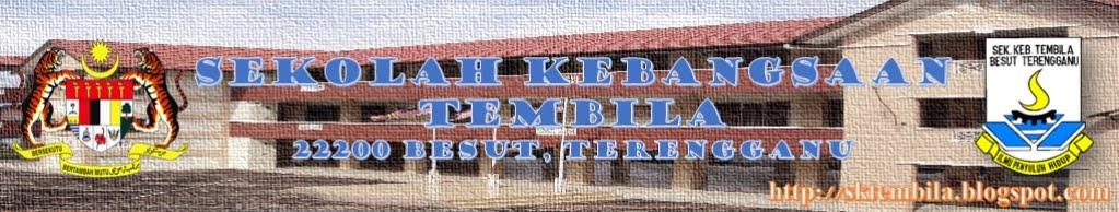 Pusat Sumber Sekolah Kebangsaan Tembila