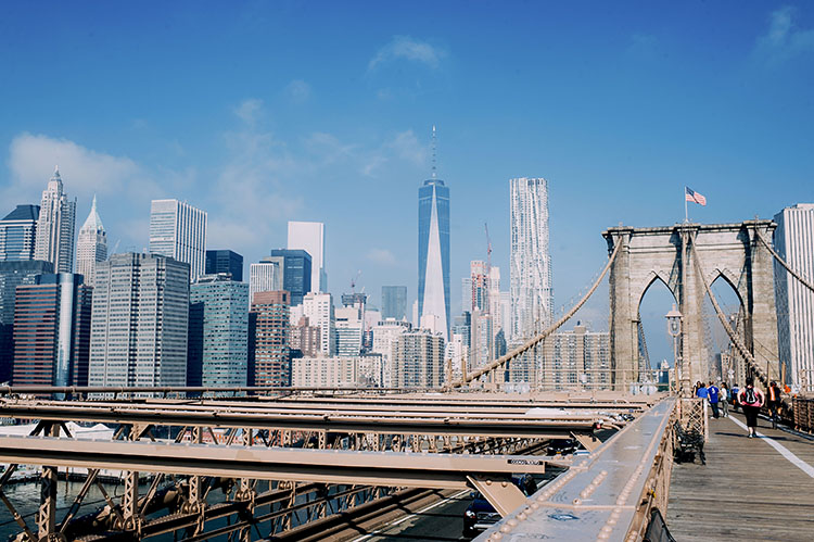 Brooklyn Bridge_NYC Must See