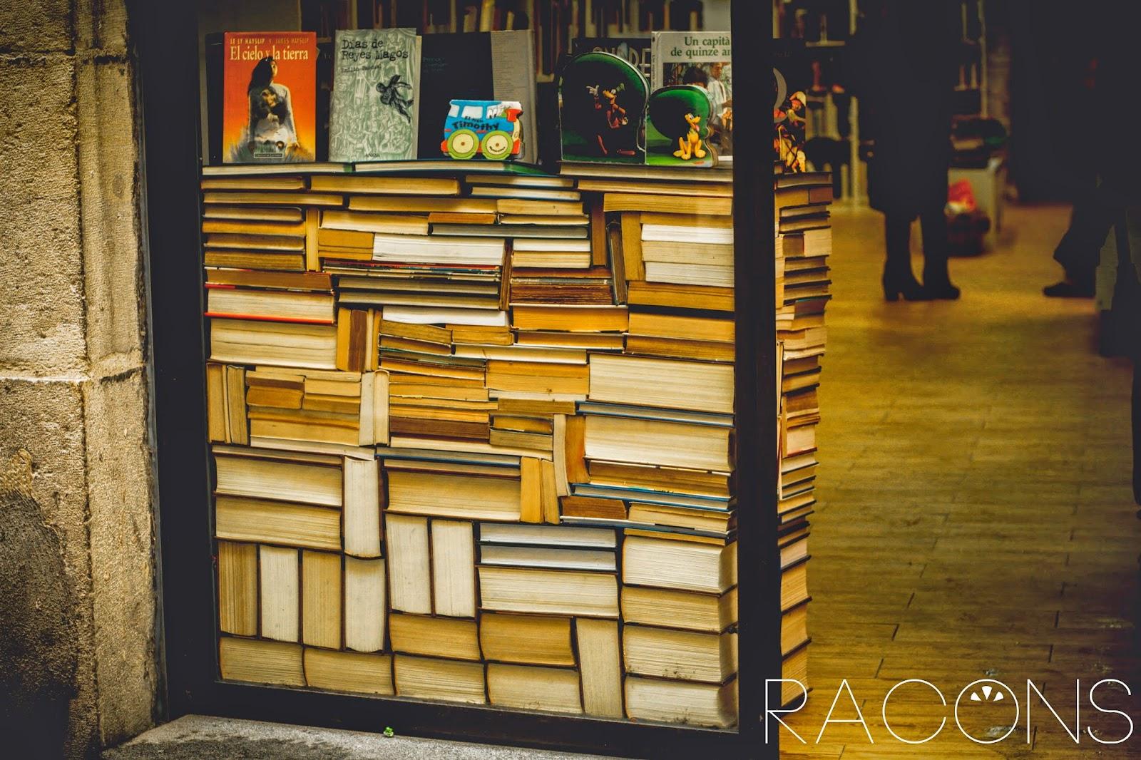 Re-Read Girona