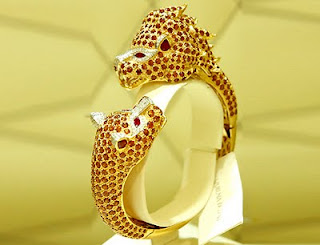Best Gold Jewelry Design Ideas - Gold Design