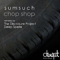 Sumsuch Chop Shop DeepWit