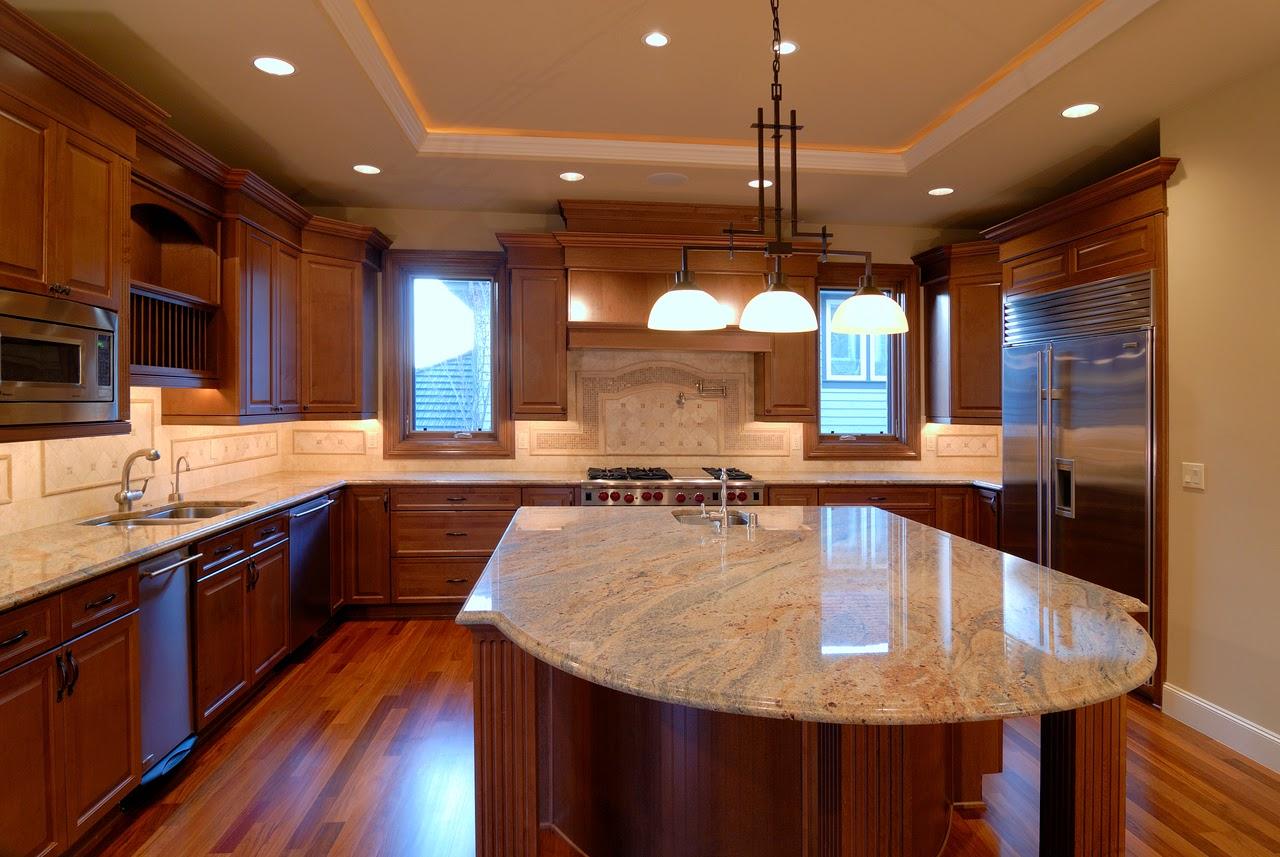 Remodelaciones cocinas remodeladas Fotos de cocina