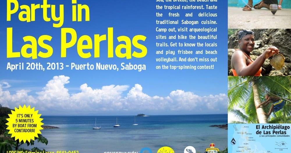 isla saboga archipi lago de las perlas panam an island in paradise la fiesta del. Black Bedroom Furniture Sets. Home Design Ideas