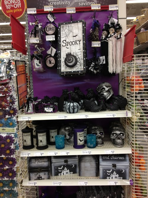 For You Now I Present My Guide Buying Halloween Decor With Intent To Decorate Year Round