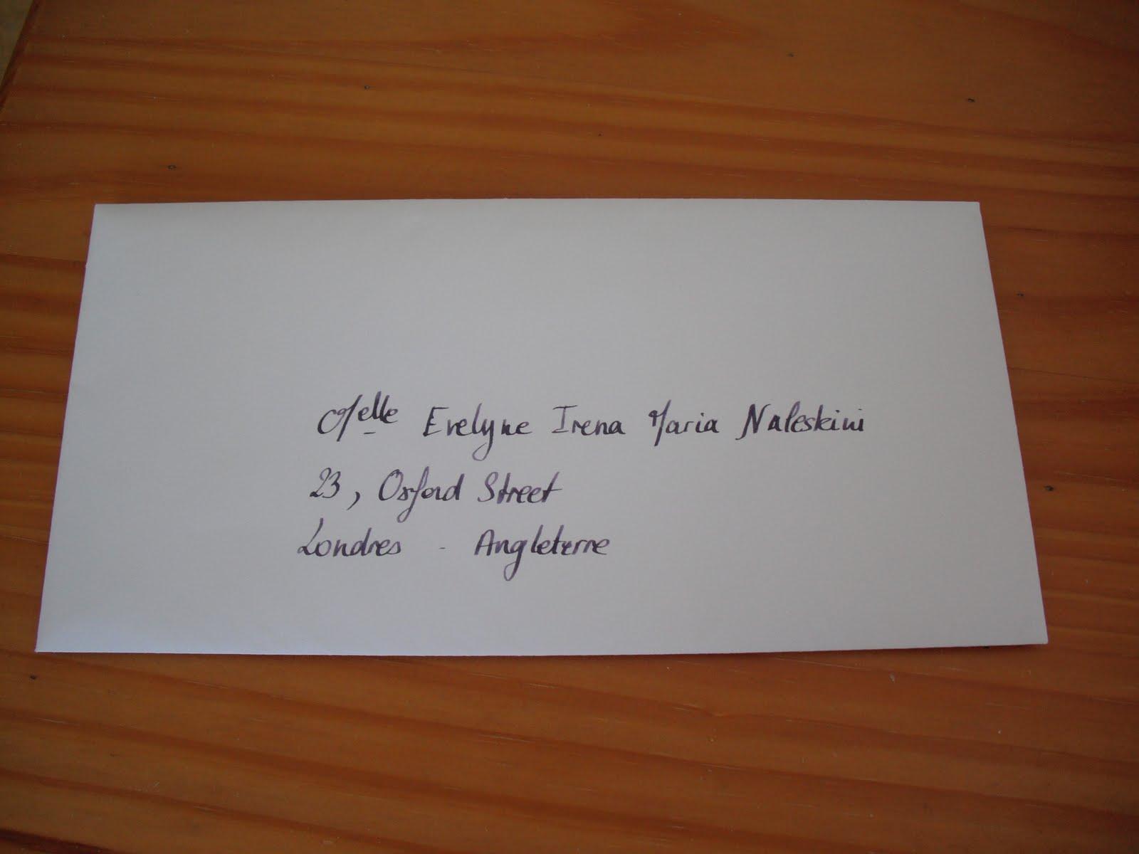correspondances d u0026 39 autrefois  premi u00e8re lettre de gabrielle