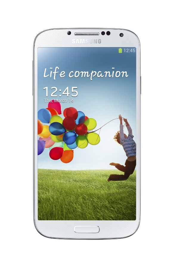 gambar video spesifikasi samsung galaxy s 4