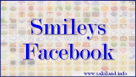 Facebook smileys emoji emoticones وجوه ضاحكة
