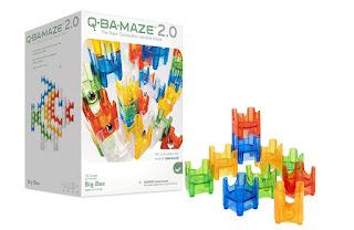 Q-Ba-Maze 2.0 Big Box Set