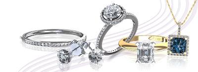 Anillos y diamante de joyeria Zoara