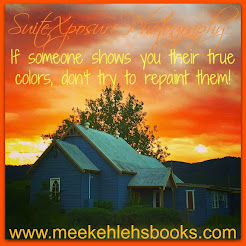 True colors...