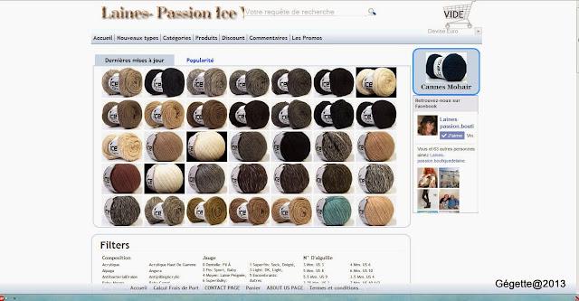 http://laines-passion.boutiquedelaine.com/