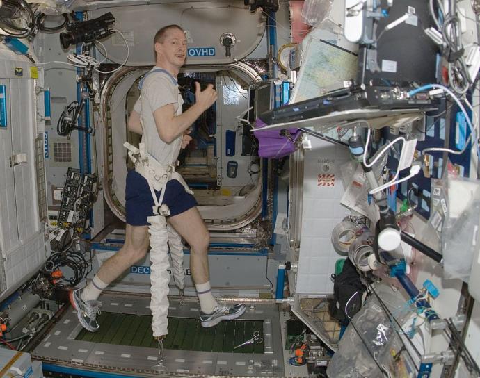 Uzay aracının içinde yer çekimi niçin sıfırdır? ile ilgili görsel sonucu